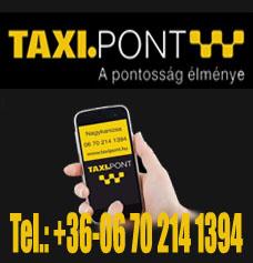 Taxi Pont Nagykanizsa